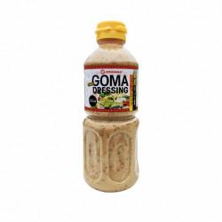 Omodaka Goma Dressing 500ml